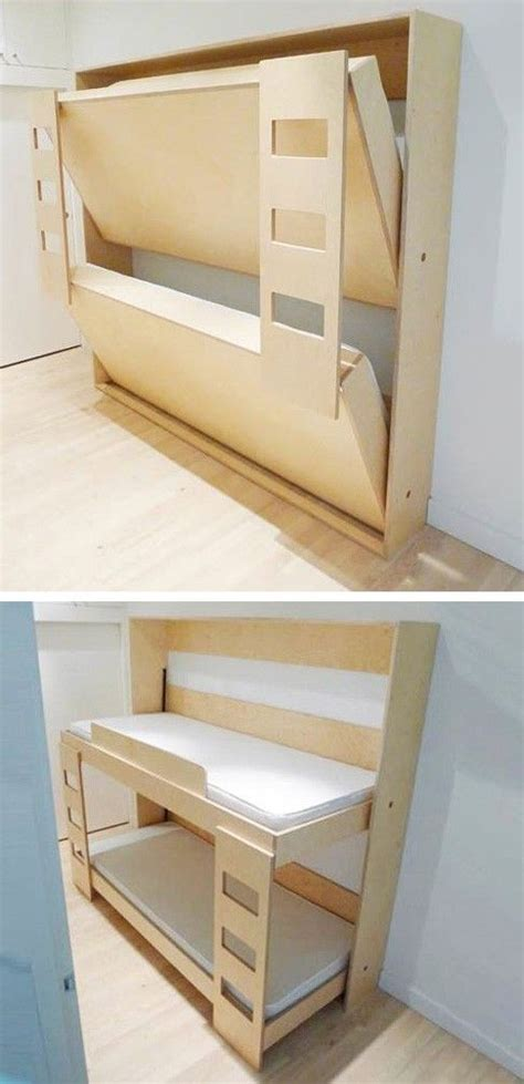 Murphy Bunk Bed Plans Murphy Bunk Beds For Woodworking Projects Plans