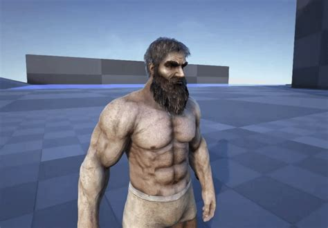 Hairstyles Ark Ps4 | ark survival evolved designer demos v254 update s crazy