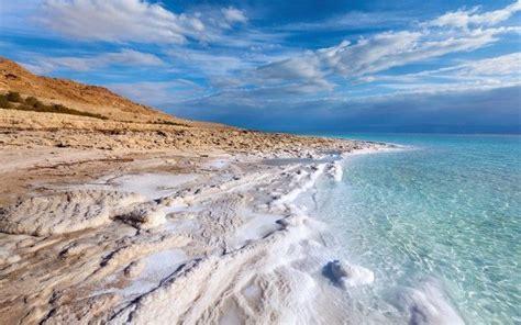 imagenes impresionantes del mar muerto 191 por qu 233 el mar muerto est 225 quot muerto quot porque es