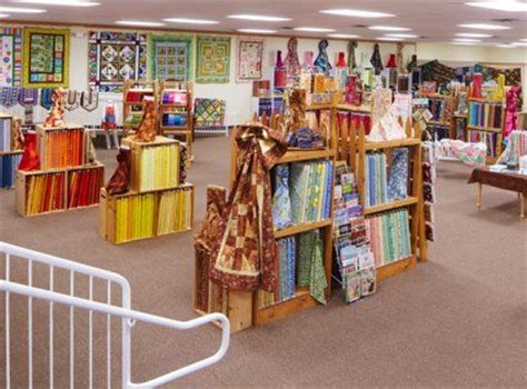 Quilt Shops Spokane Wa by Located In A Former Bowling Alley The Cozy Quilt In