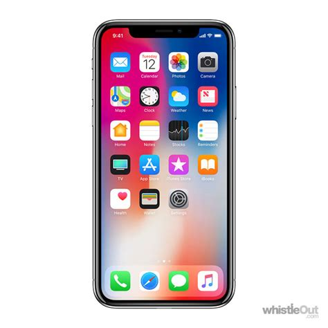 T Iphone X by At T Iphone X 64gb Prices Compare 179 Plans On At T Whistleout