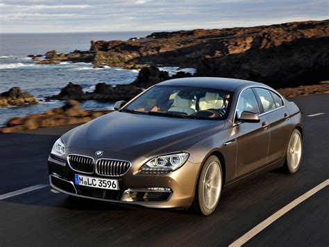bmw 6 series gran coupe uk version 2013 car barn sport