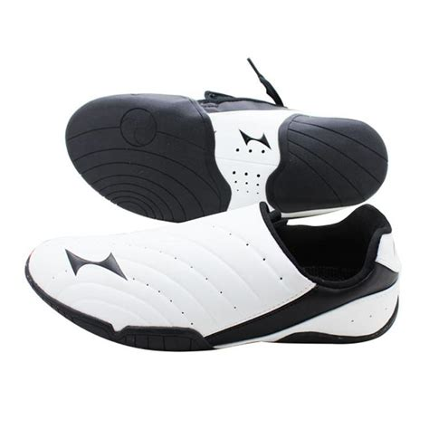 Sepatu Fila Taekwondo 2018 top grade ultralight tae kwon do shoes for