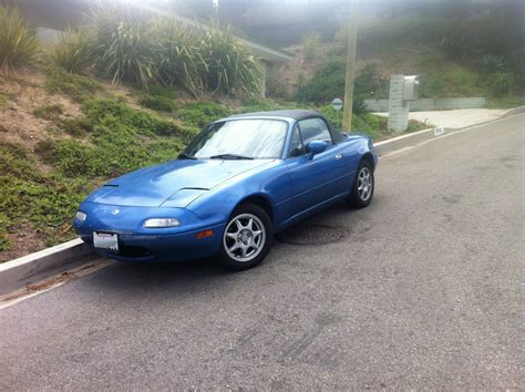 mazda united states mazda mx 5 miata for sale for sale in los angeles