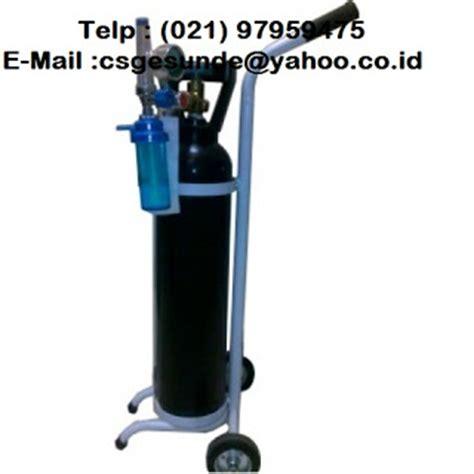 Tabung Dengan Ukuran Diameter 7 Tinggi 21 jual tabung oksigen o2 oxygen regulator harga murah toko medis jual alat kesehatan