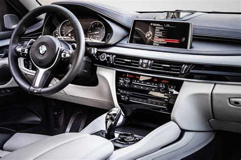 As New Upholstery by Bmw X6 2015 On Ne Change Pas Une Formule Gagnante