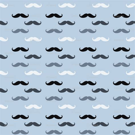 mustache background blue mustache backgrounds www imgkid the image kid