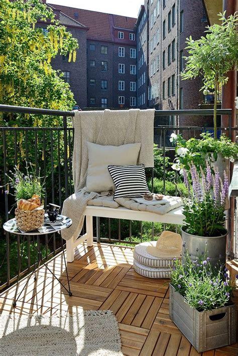 balcony patio 35 small balcony ideas apartment balcony ideas