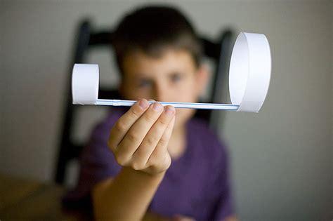 How To Make A Ring Paper Airplane - move paper airplanes all for the boys