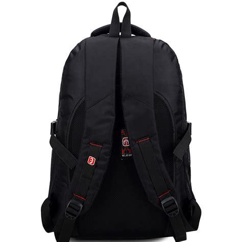 Tas Laptop Ransel tas ransel laptop quality black jakartanotebook