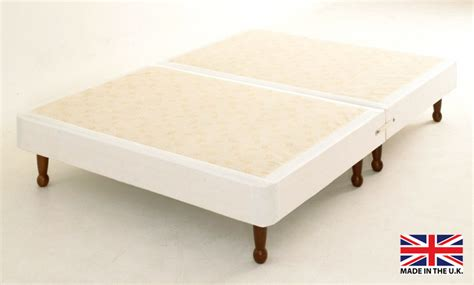 Mattress With Legs by Sofa Furniture Kitchen King Size Bed Base