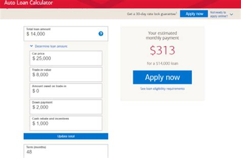how to find the best personal loan calculator to calculate