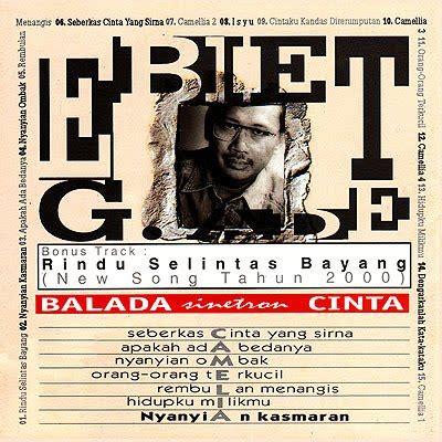 download mp3 ebiet g ade bahasa langit ebiet g ade best of the best full album