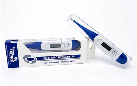 Termometer Digital Elastis Thermometer Digital Magic dt200 tempo products