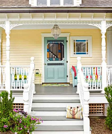restore a period look porch curb appeal boosts for every budget this house
