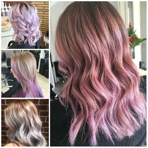 light hair color light purple hair colors 2017 haircuts hairstyles and