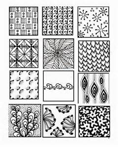 doodle crafting guide zentangle patterns zentangle and tangle doodle on