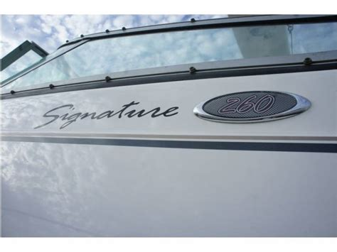 chaparral boats portugal chaparral boats signature 260 in faro sportboote