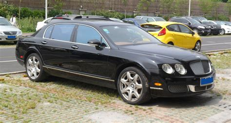 bentley continental flying spur black bentley continental flying spur price modifications