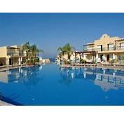 Pafian Park Holiday Village Hotel Chloraka Cyprus Book