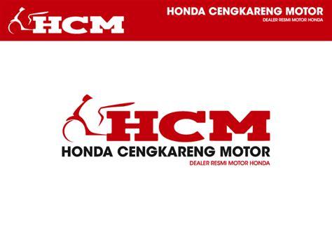 design logo klub motor galeri logo honda cengkareng motor dealer resmi motor ho