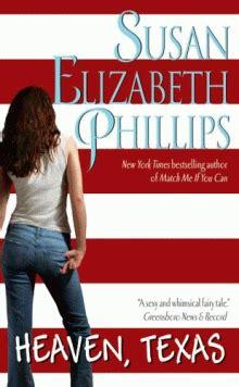 Novel Gagasmedia Susan Elizabeth Phillips It Had To Be You epilogue to heaven tx