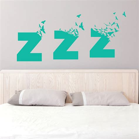 bedroom wall stickers decorate  bedroom wall stylishomscom wall decoration wall