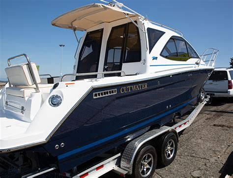 cutwater boats performance research 2016 cutwater cutwater 24 on iboats