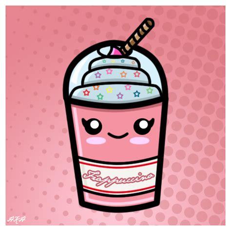 imagenes de caritas kawaii en comida dibujos kawaii 3
