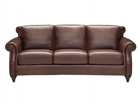 natuzzi brown leather sofa natuzzi leather sofa brown reclining leather sofa