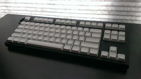 minimalist keyboard my new keyboard minimalism