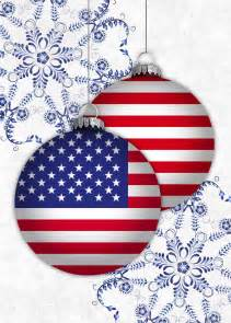 patriotic ornaments holiday card patriotic from brookhollow