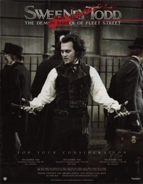 Tim Burtons Sweeney Todd by Sweeney Todd Tim Burton Photo 13789377 Fanpop