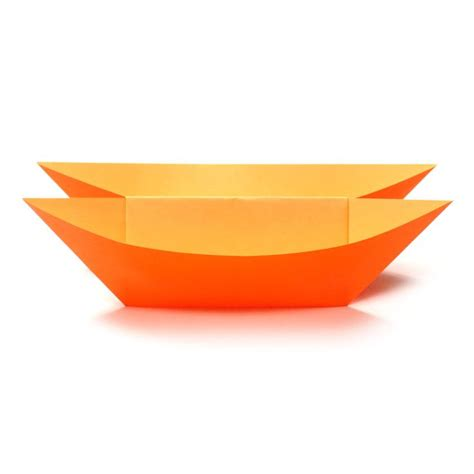 le origami boat best 25 origami boat ideas that you will like on pinterest