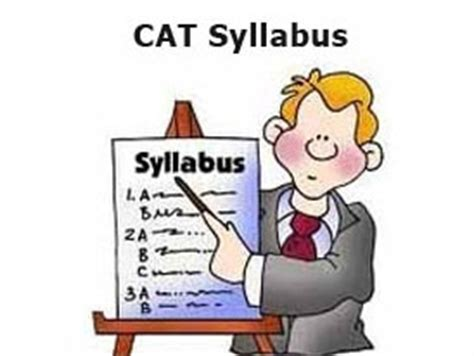 Syllabus Of Cat For Mba In Pharmacy by Cat Study Material 2016 Free Preparation Stuff By