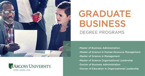 Http Business Wvu Edu Graduate Degrees Mba by Argosy Argosyu