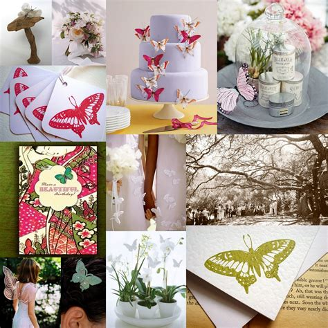 Wedding Themes And Pictures | butterfly wedding themes perssbrq butterfly wedding