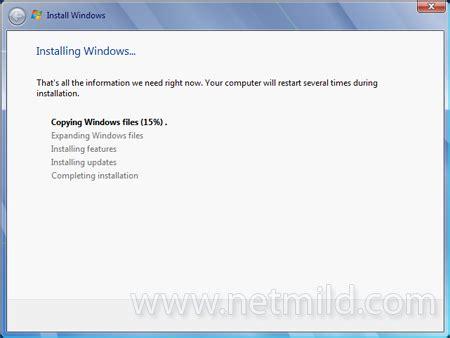 format harddisk baru windows 7 cara instal ulang windows 7 tanpa format hard drive blog