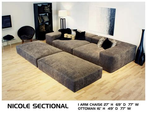theater room couch sectionals design 9 inc