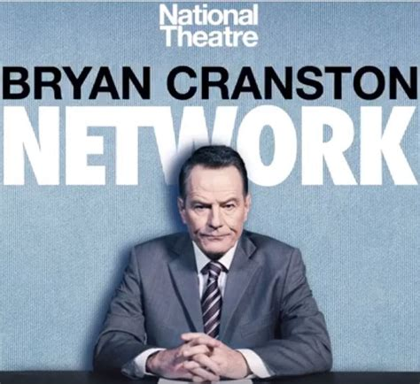 bryan cranston network broadway review list of nyc broadway shows theater reviews half price