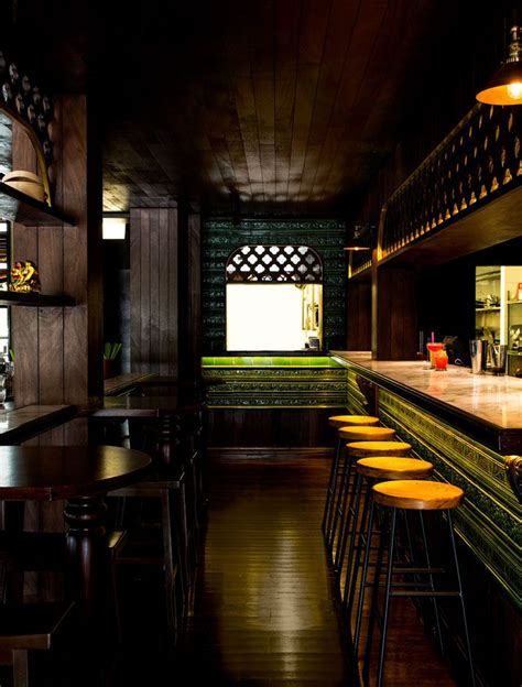 design davey surry hills the chow bar eating house in sydney s surry hills