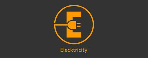 design logo electrical 45 extremely creative electric logo design ideas for