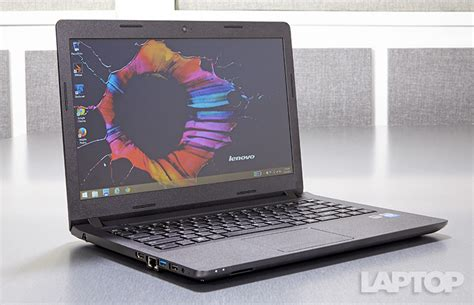 Lenovo Ideapad 100 Review Lenovo Ideapad 100 Review And Benchmarks