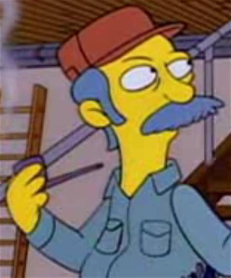 Simpsons Plumbing by Plumber Homer The Great Wiki En Espa 241 Ol La