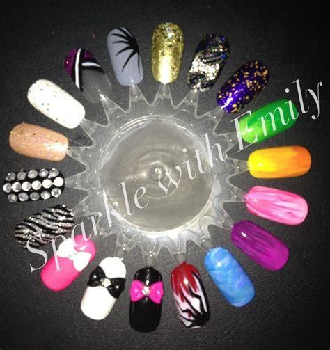 Nail Design Wheels