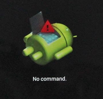 Android No Command by How To Fix The Android Recovery Mode Not Working Problem