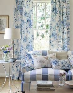 living room country curtains floral blue country curtains in living room