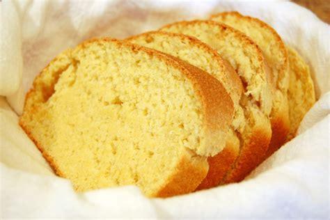 Yeasted Cornbread Recipe ? Dishmaps