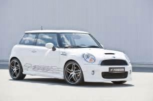 R56 Mini Cooper S Tuning Hamann Mini Cooper R56 Car Tuning