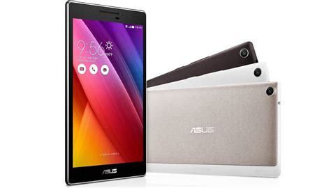 Tablet Asus C7 asus zenpad c 7 0 specificaties
